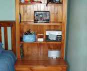 Bookcase-Combo