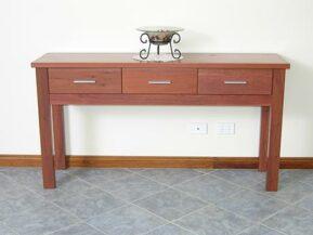 Ochre-Sofa-Table