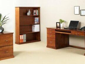 Victorian-Ash-Office-Furniture