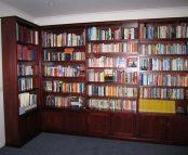 custom-Bookshelf
