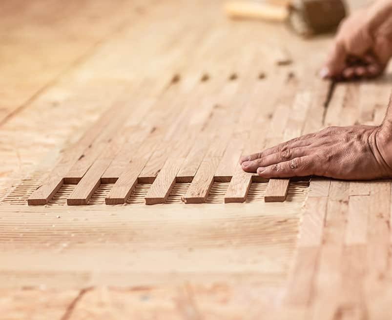 Timber-Craftsman